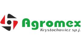 """""""AGROMEX"""" KRYSTOCHOWICZ SPÓŁKA JAWNA"""
