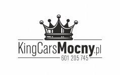 KingCarsMocny ARTUR MOCNY