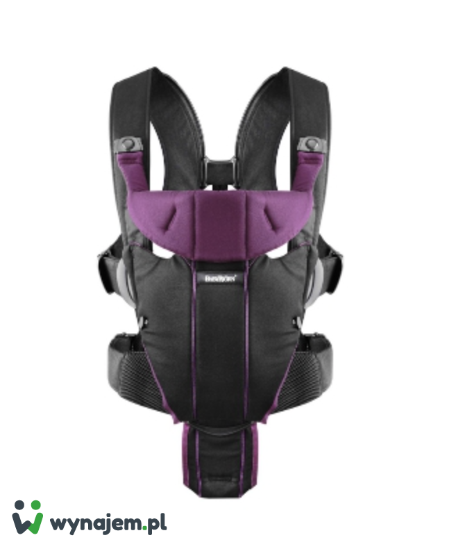 BabyBjorn Miracle Air