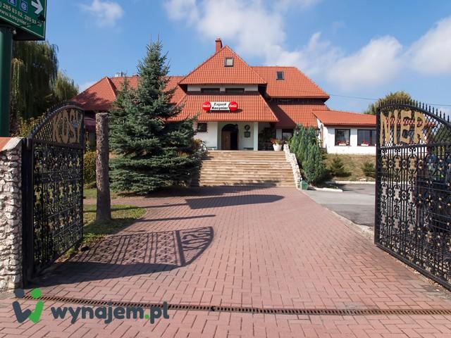 Zajazd Kosynier