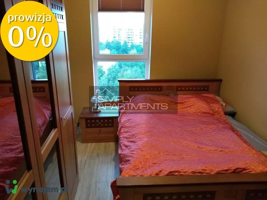NOWE 2-pok.mieszkanie+balkon! przyjazne zwierzakom