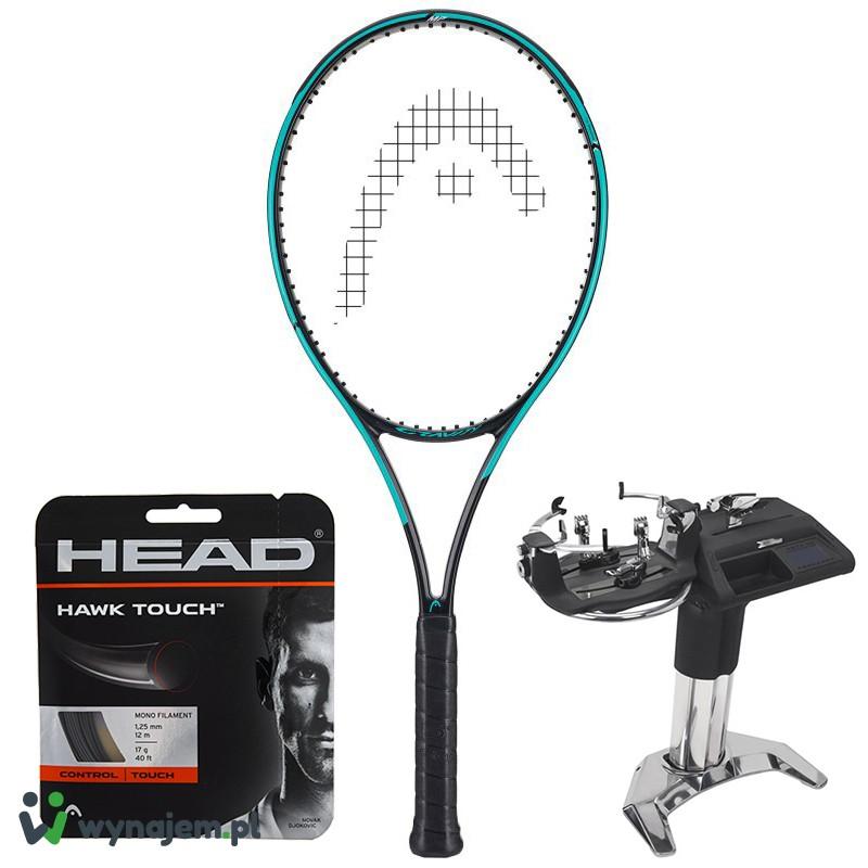 Rakieta do tenisaHead Graphene 360+ Gravity LITE