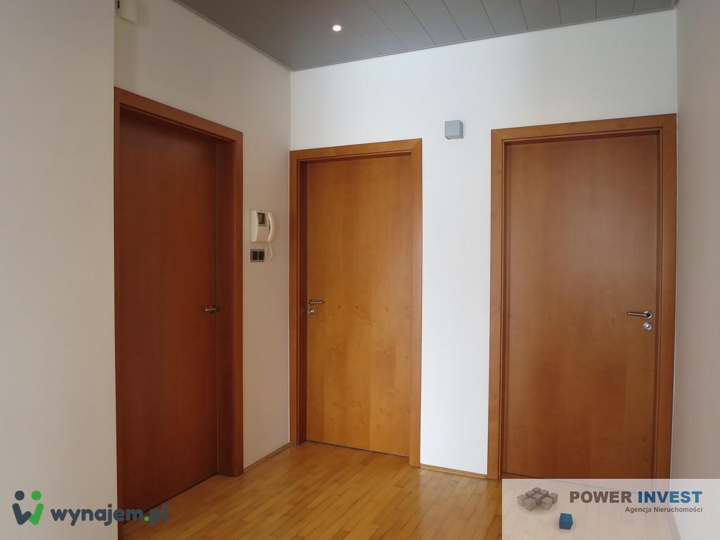 Trzypokojowy apartament w okolicy Wawelu