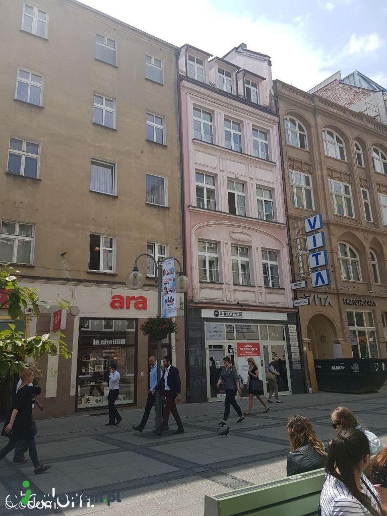 Lokal do wynajęcia ul. Oławska