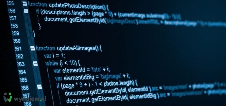 Programista C++ zdalnie