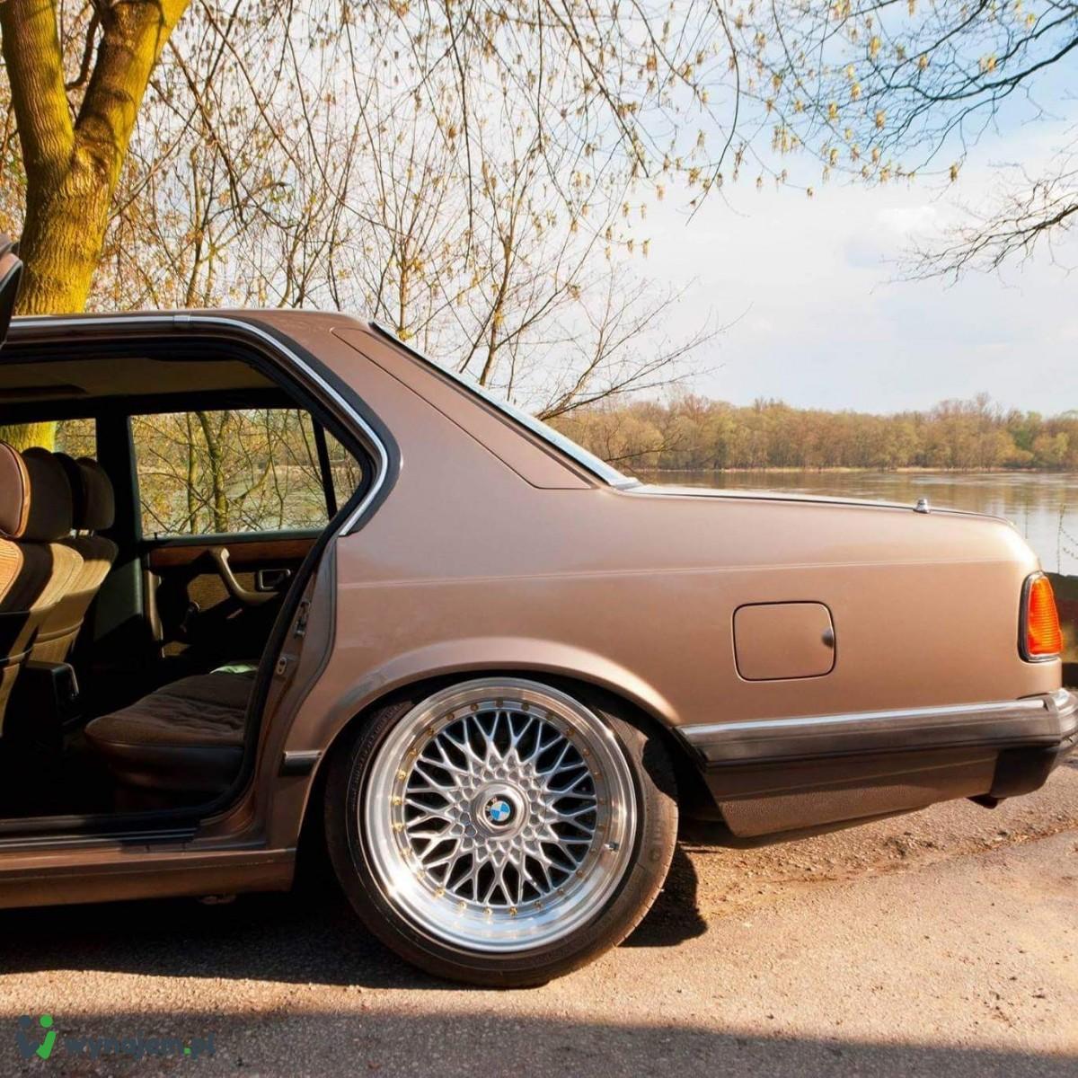 BMW E23 732i z 1983 r.