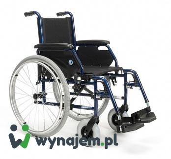 Wynajem Wózek inwalidzki Wrocław