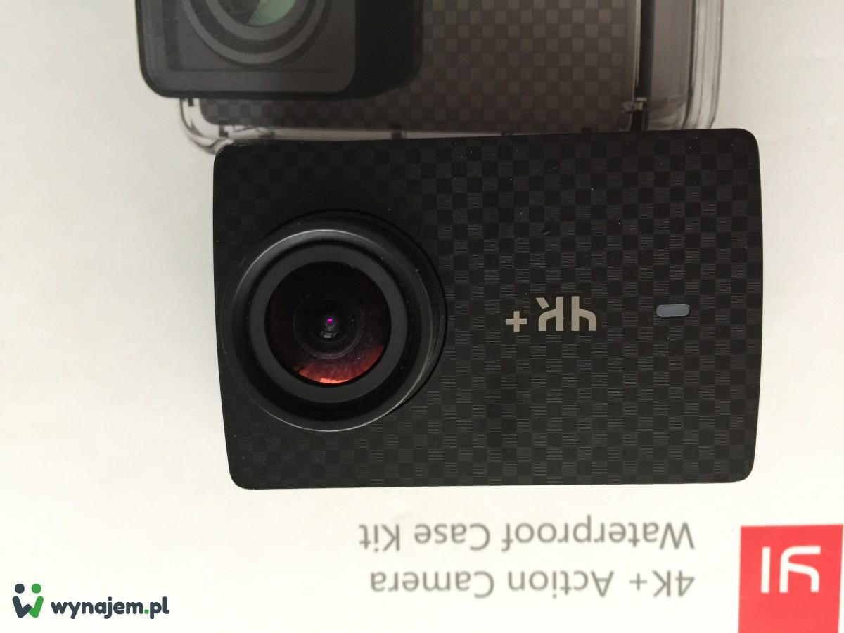 Wynajem Kamery sportowej YI 4K