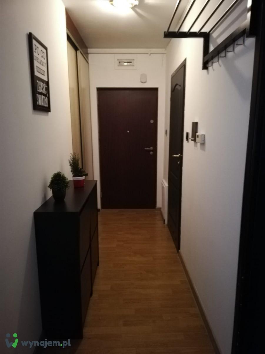 Mieszkanie  2 Pokoje, Internet, miejsce parkingowe, Bańgów