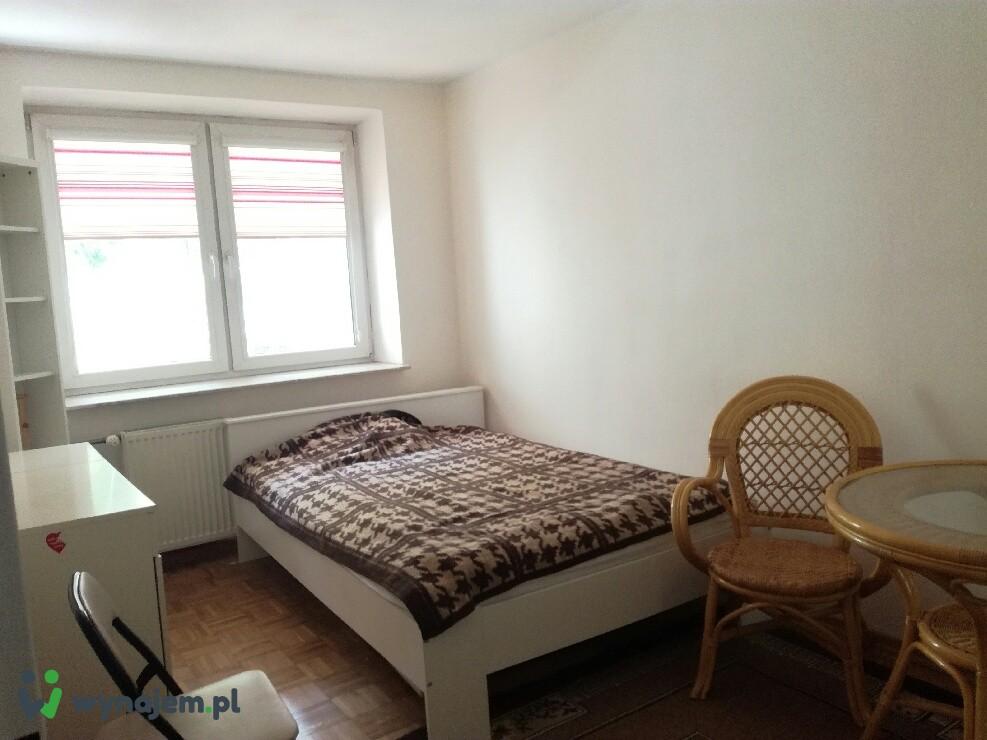 Wynajmę mieszkanie na Centrum Warszawy na Hożej 9