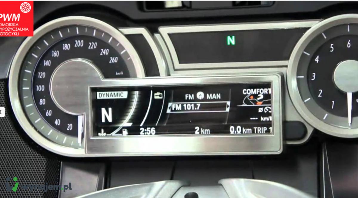BMW K1600 GTL 2015