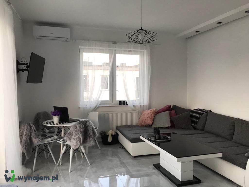 Nowe słoneczne mieszkanie do wynajęcia