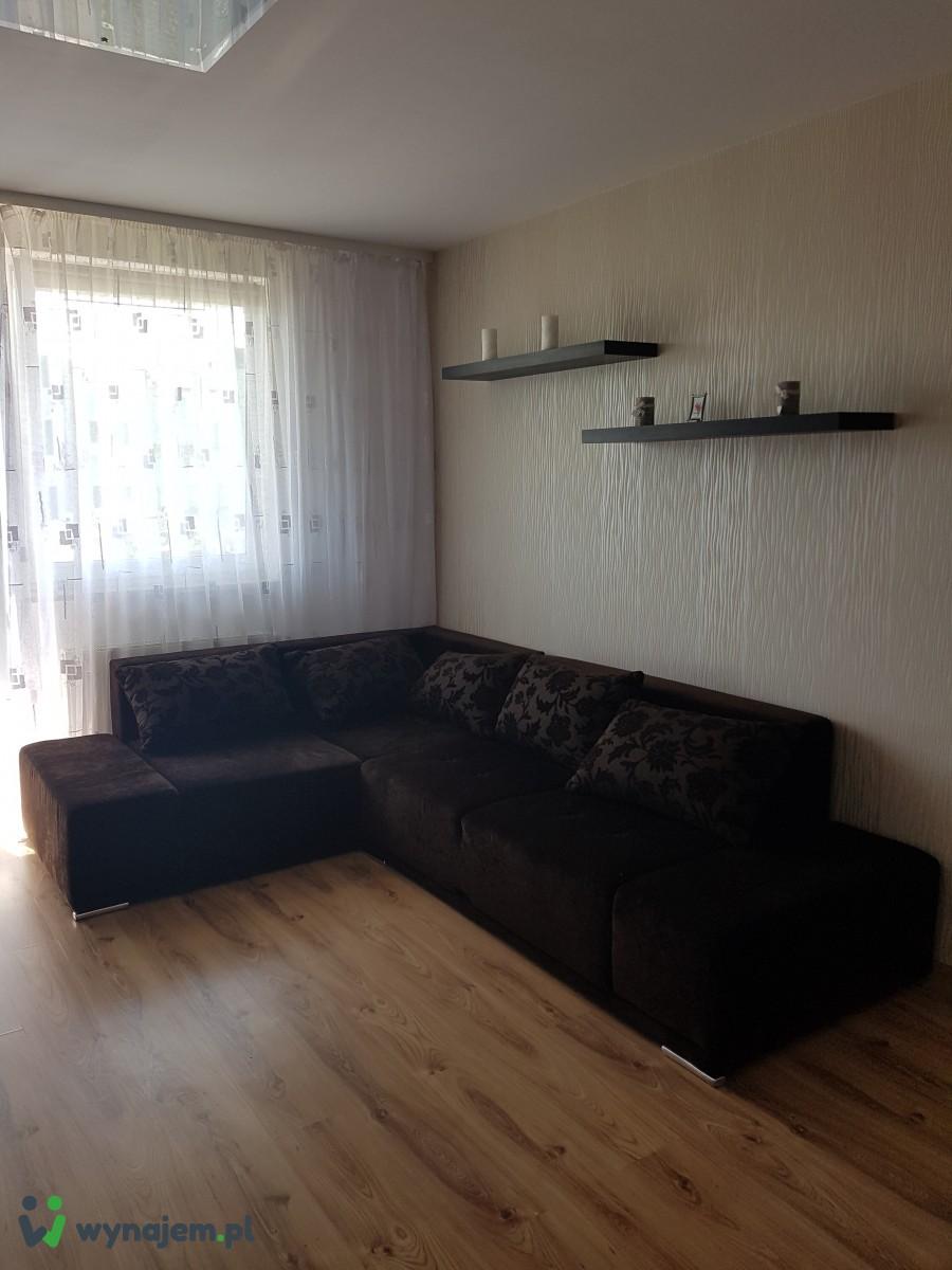 2 pokojowe mieszkanie od zaraz
