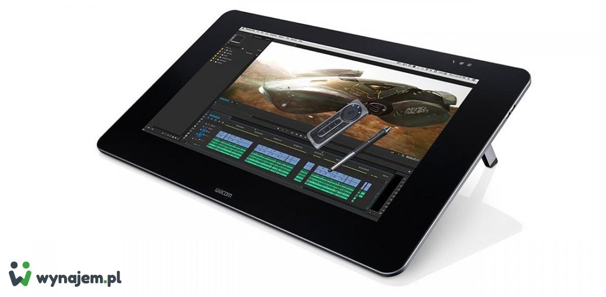 Wacom LCD CINTIQ 27QHD Touch