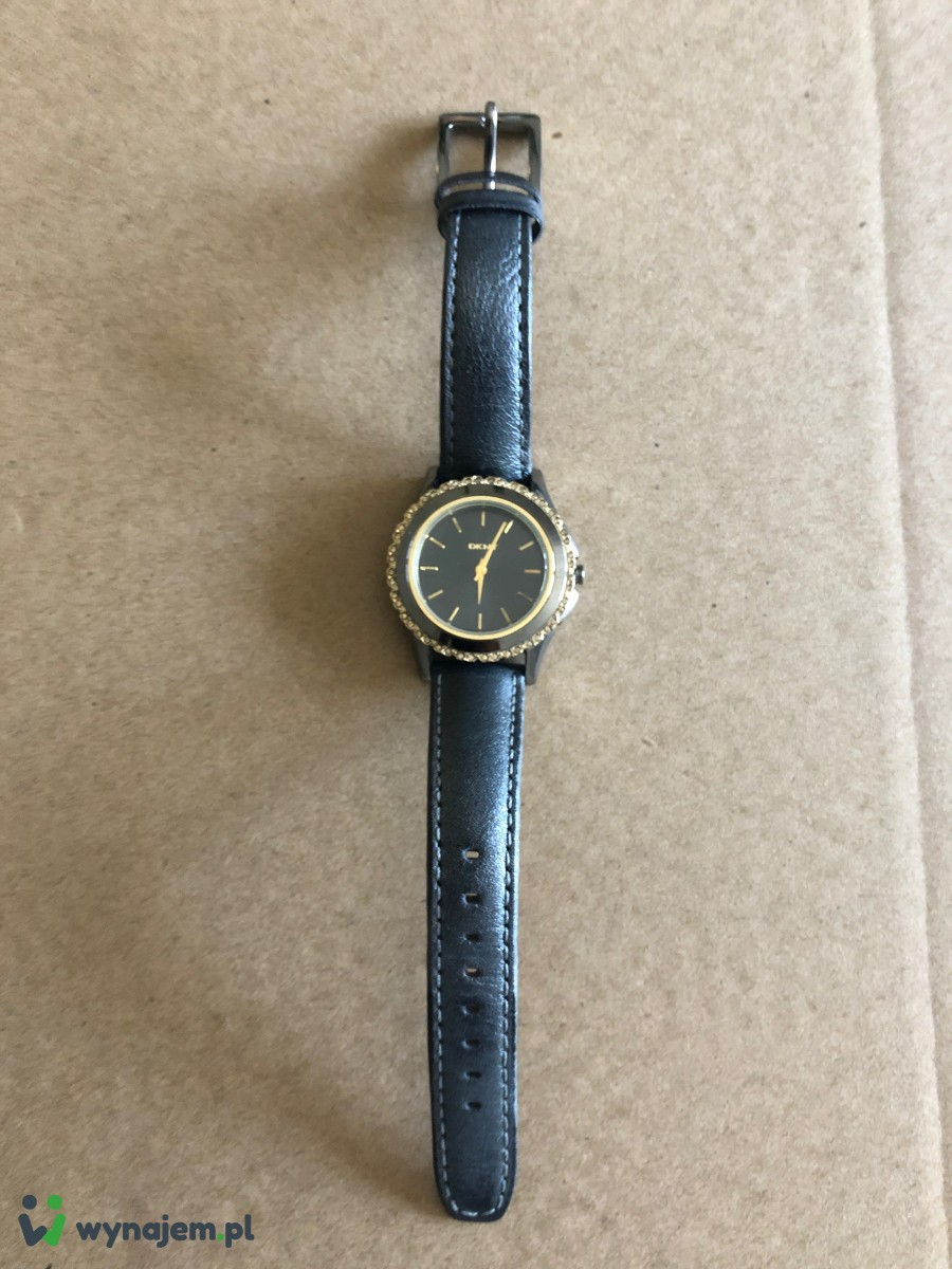 Zegarek Damski DKNY - Wynajem na doby