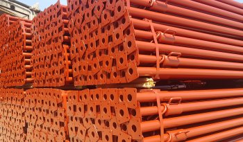 Wypożyczalnia szalunków budowlanych DRAGON-STROP