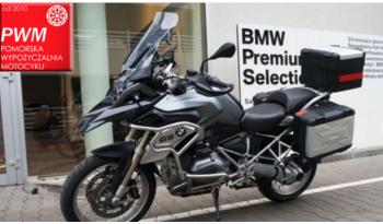 BMW R1200GS [K50] '2015