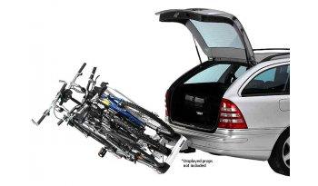 Bagażnik Thule na hak WYNAJMĘ /Wynajem Bagażnik na 1, 2,3 lub 4 rowery