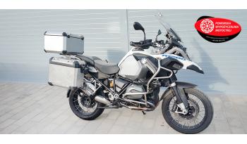 BMW R1200GS Adventure [K51] '2016