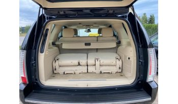 Wypożyczalnia samochodów Trójmiasto Cadillac Escalade