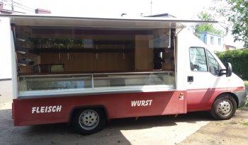 Autosklep * Food Truck * Gastronomiczny * Wedliny * Ryby * WYNAJEM *